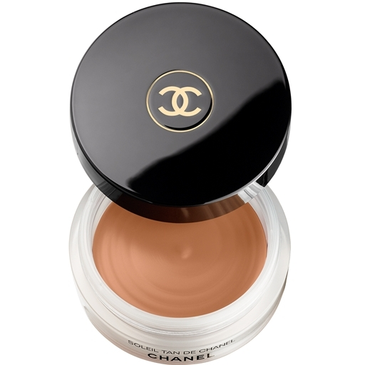 Chanel bronze base