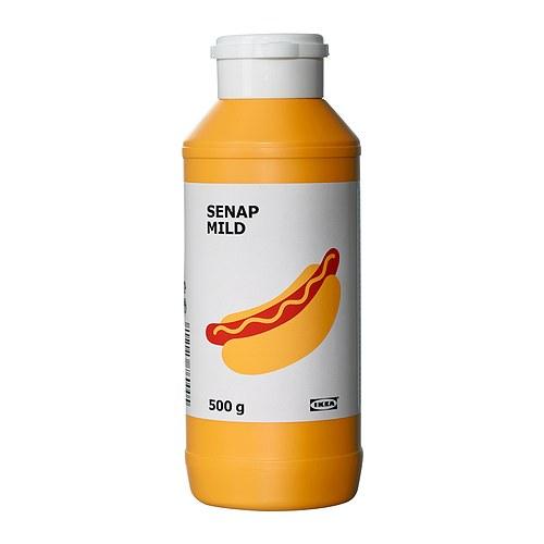 senape dolce