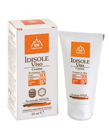 Idisole-viso-crema-Uvage-30-di-IDI